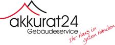 akkurat24 Logo